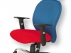 COMO HIGH BACK CHAIR