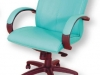 AOSTA LOW BACK CHAIR