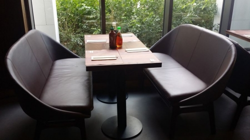 Lovely Restaurant Furniture