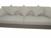 THREE SEATER SOFA  .           .                 ,