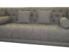 THREE SEATER SOFA        .             -