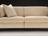 TWO SEATER SOFA ---